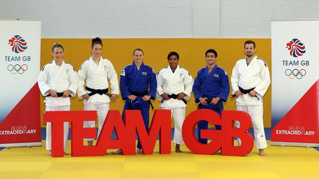 British Judo target success at European Championships