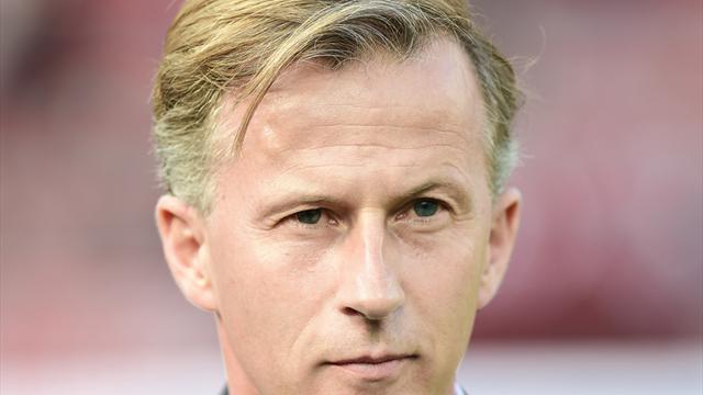 """""""Wollen erfolgreich sein"""": Wolfsburg selbstbewusst nach Berlin"""