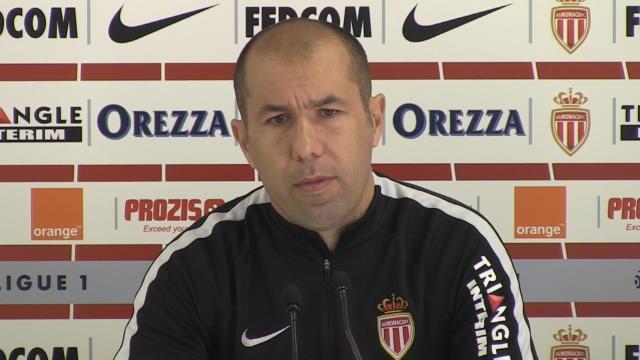 Jardim : »Mbappé a la maturité pour gérer ce contexte»