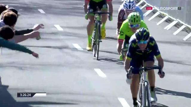 Amstel Gold Race 2017: Valverde y el reto del territorio inconquistable