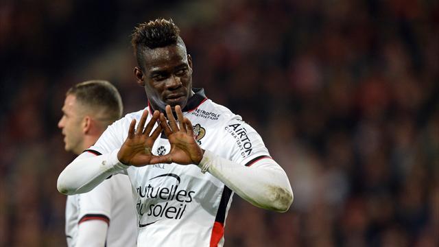 Depuis Dortmund, Raiola annonce que Balotelli va signer au BvB