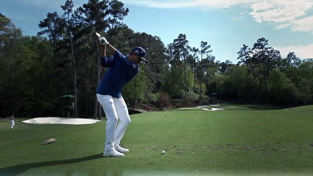 ROLEX MINUTE: Fowler in form and in front