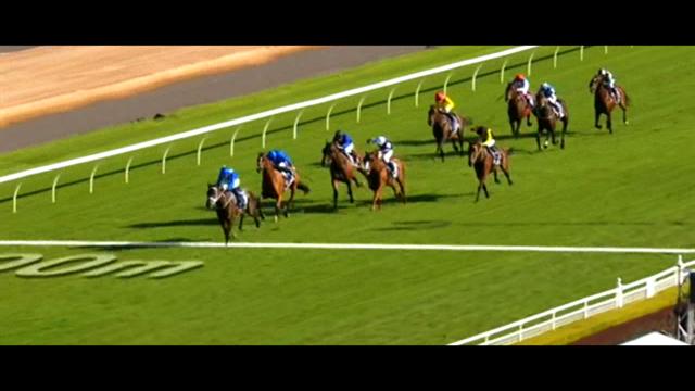 La Carrera de la Semana – Longines Queen Elizabeth Stakes VI