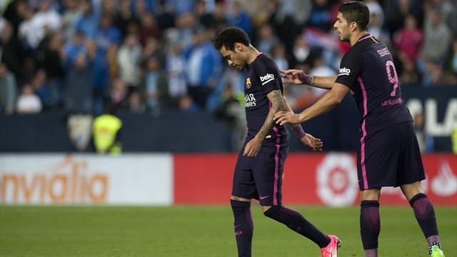 Pour retrouver Neymar, Barcelone tente un coup de force par le TAS
