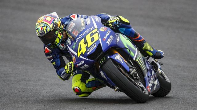 Valentino Rossi: Noch lange kein altes Eisen