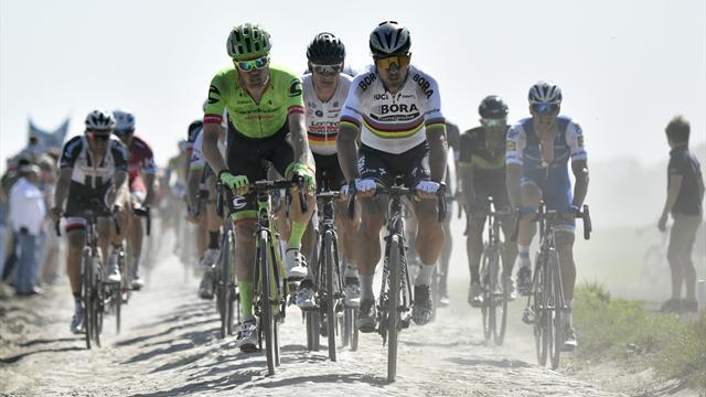 Paris-Roubaix va commémorer l'Armistice de 1918