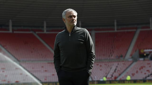 Mourinho - We will fight for top four, De Gea should be fit for Chelsea