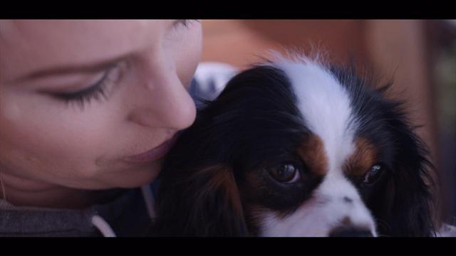 'Chasing History' con Lindsey Vonn: Su vida con su perra Lucy