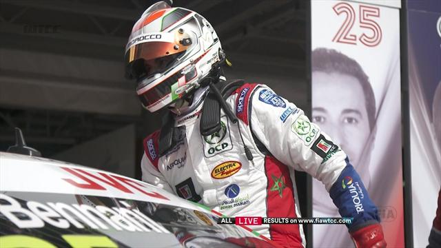 Accident, manoeuvre, podium... Revivez toute l'intensité du Grand Prix de Marrakech