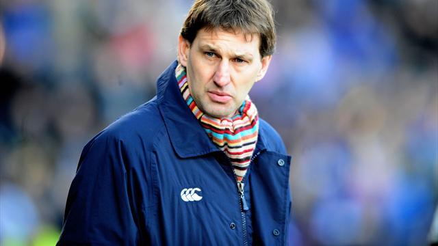 Granada announce Arsenal legend Tony Adams as boss