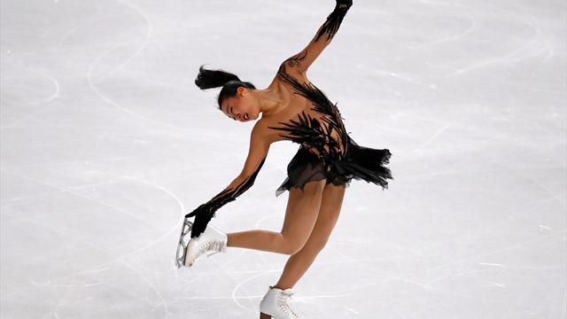 Eiskunstlaufen: Ehemalige japanische Weltmeisterin Mao Asada hört auf