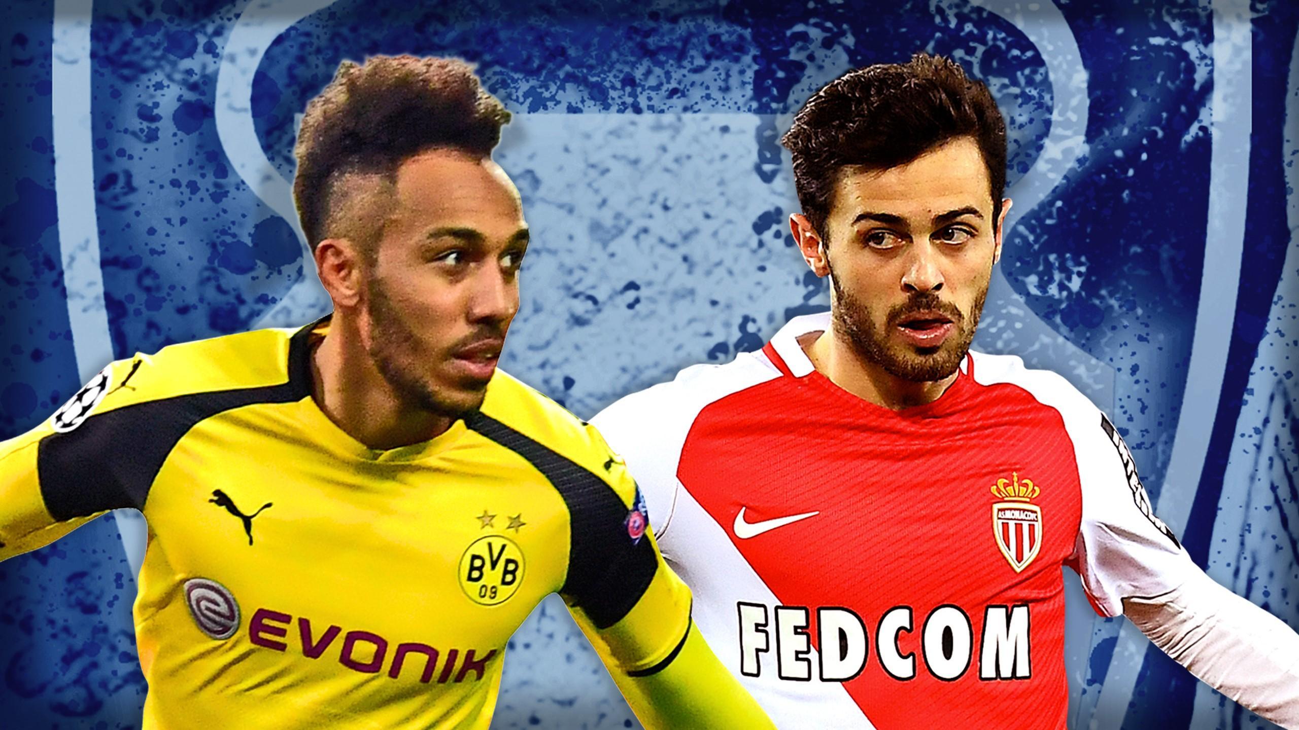 Dortmund Monaco Livestream