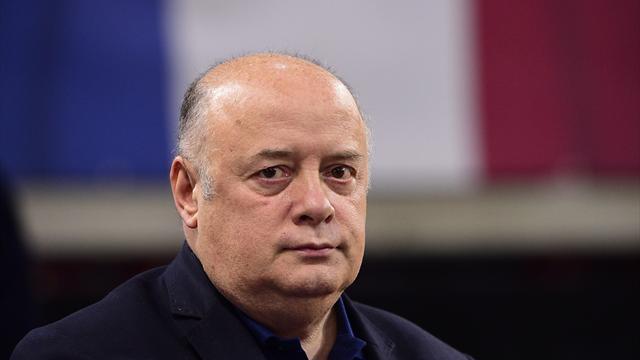 Six mois après son arrivée, le DTN français veut (déjà) quitter la FFT