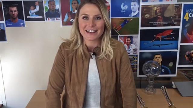 """""""Le globe à Aspen, une grande émotion"""" : Tessa Worley a répondu à vos questions"""
