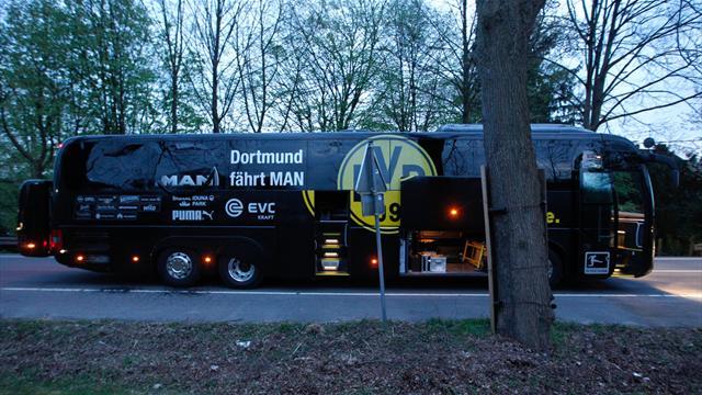 L'auteur présumé de l'attaque contre le bus de Dortmund voulait s'enrichir