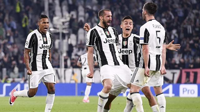 Le sei cose che la Juventus non deve fare per sopravvivere al Camp Nou