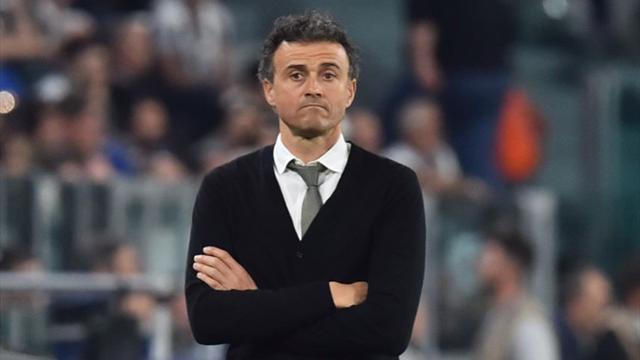 Juventus deja al borde de la eliminación al Barcelona