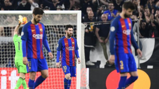 L'antisèche : Le Barça n'a donc rien appris…