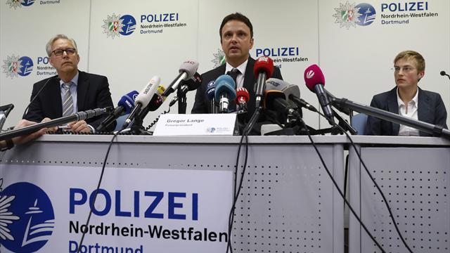 «On ne peut pas déterminer la nature exacte de cette attaque», affirme la police