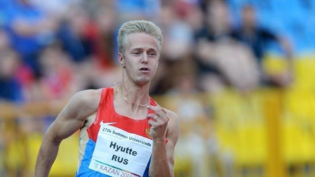 Чемпион России был информатором IAAF в вопросах допинга в российской сборной