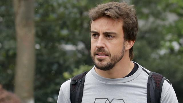 """Alonso: """"Mi ambición es ganar la Triple Corona: Mónaco, Indianápolis y Las 24 Horas de Le Mans"""""""