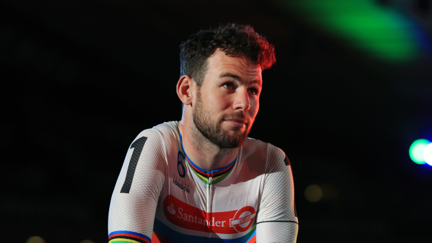 Mark Cavendish has been diagnosed with Epstein-Barr virus