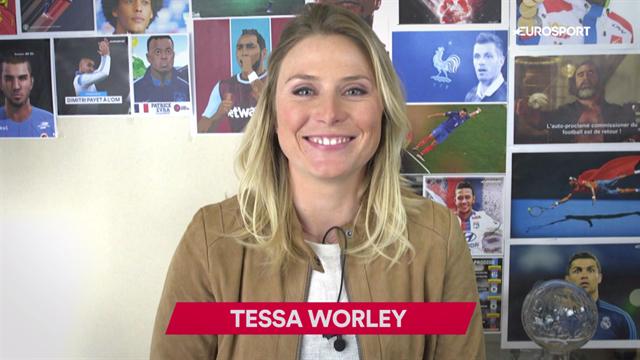 Surnom, idole de jeunesse et talent caché : l'interview vérité de Tessa Worley