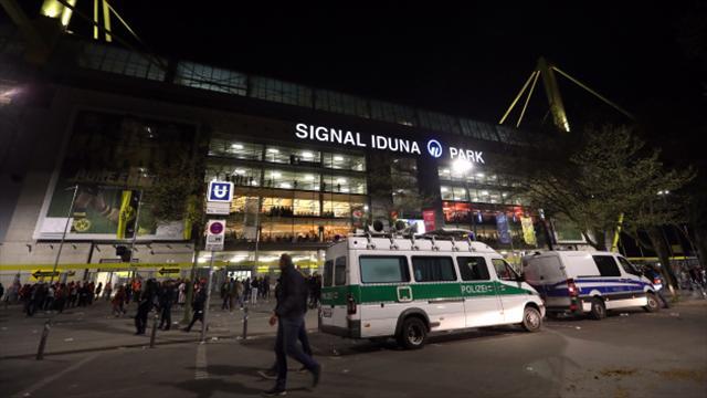 Dortmund saldırısının perde arkası