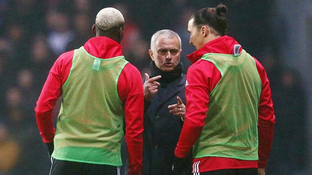La Ligue Europa, le chemin le plus sûr vers la Ligue des champions pour Manchester United