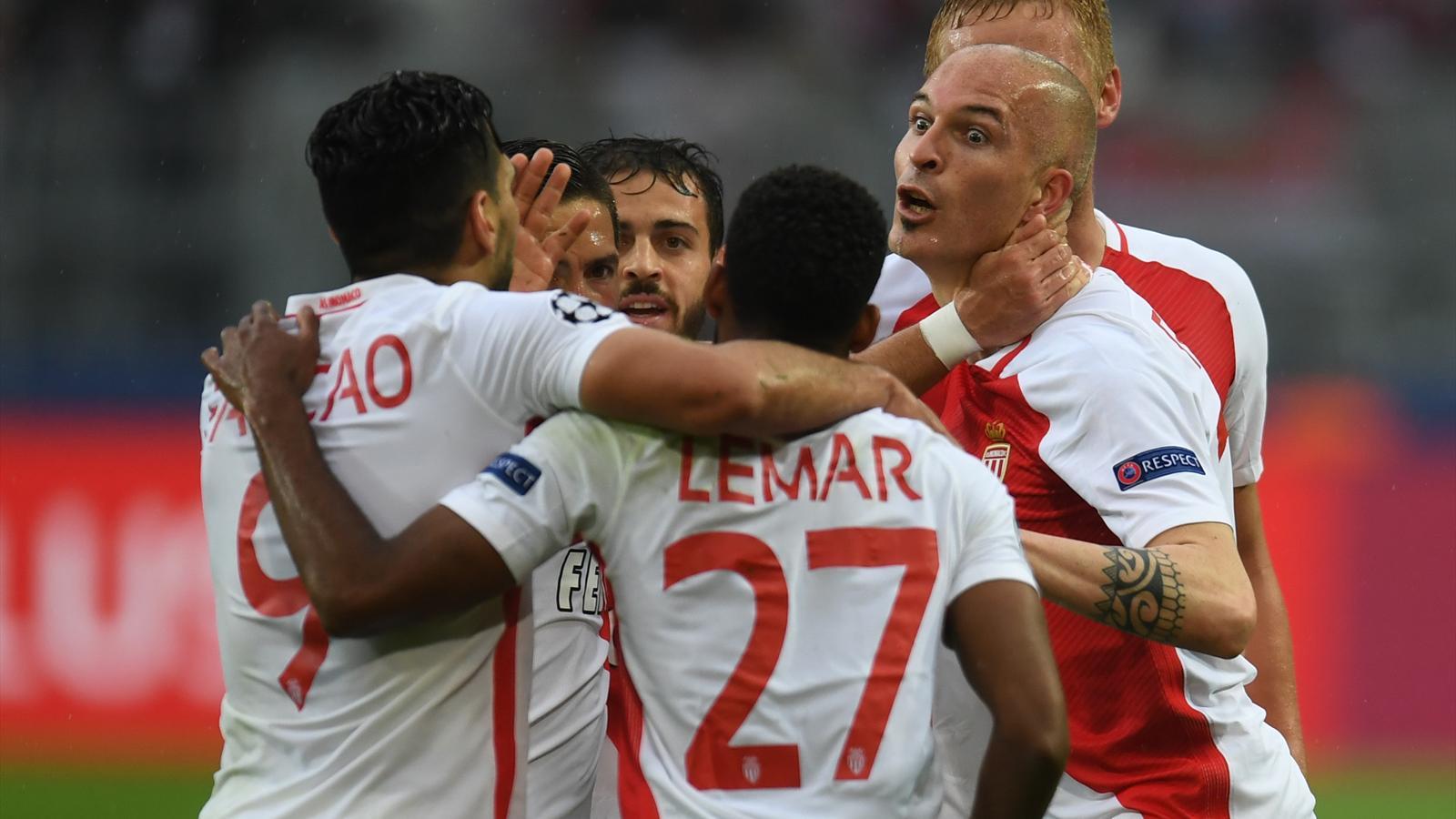 Dortmund-Monaco