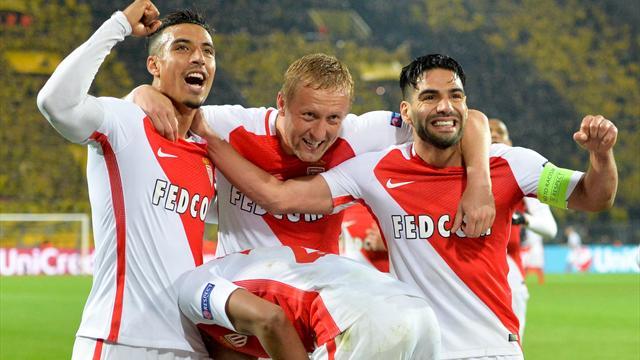 La rencontre As Monaco - ASSE décalée au mercredi 17 mai