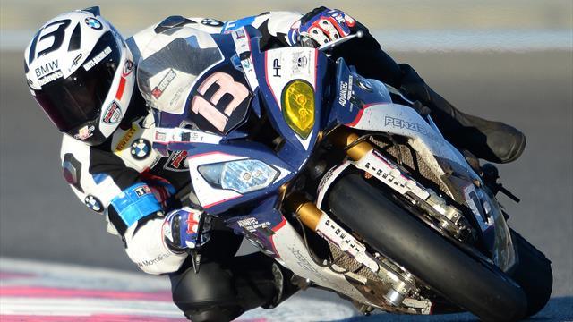 Nach Superbike-Rückzug: Reiterberger fährt wieder IDM