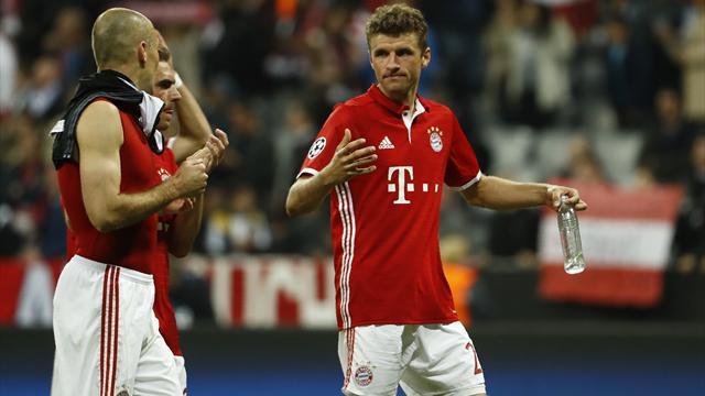 FC Bayern vor Umbruch: Kommen jetzt die Super-Transfers?