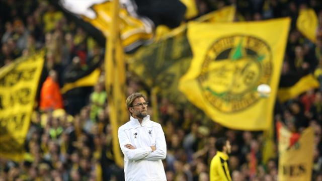 UEFA underestimated bomb attack effect on Borussia Dortmund team- Jurgen Klopp