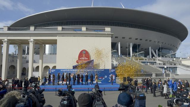 Названа стоимость билетов на 1-ый матч «Зенита» настадионе наКрестовском