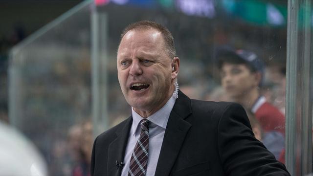 Новичок НХЛ изЛас-Вегаса возглавит Жерар Галлант
