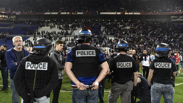 "Besiktas juge ""scandaleuse"" la sanction de l'UEFA"