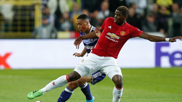 A trop gérer, United s'est fait reprendre