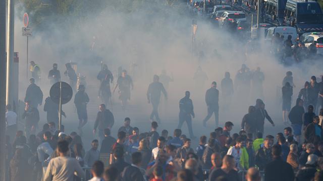 Lyon ne vendra pas de places au grand public pour la demie retour face à l'Ajax