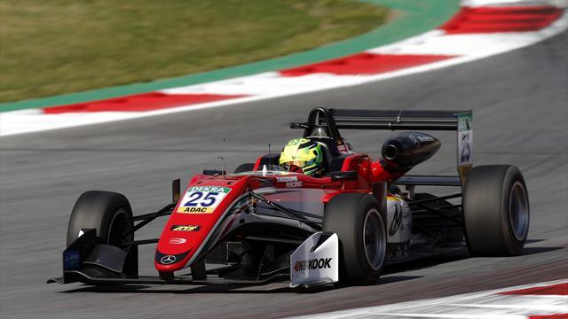 Formel E: Ferrari will einsteigen - ab 2018 Rennen in Rom
