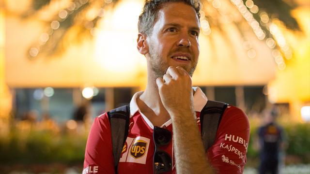 """""""Ein Traum"""": Vettel plötzlich WM-Favorit - Hamilton grantelt"""