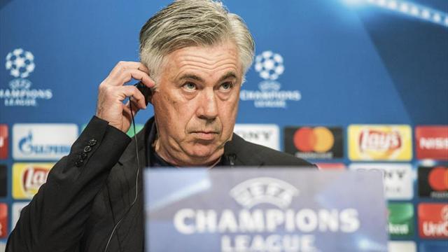 Real Madrid recibe con ventaja a Bayern Munich en