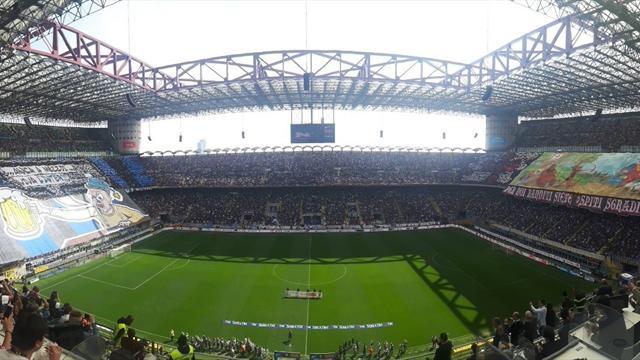 Derby di Milano, ci siamo: Meazza sold-out e 180 paesi che trasmetteranno il match