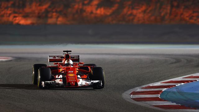 """Vettel: """"Avevo buone sensazioni, ma alla fine sono rimasto deluso"""""""