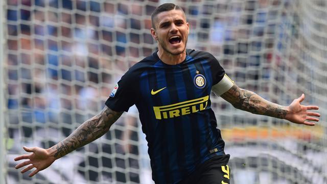 Altra vittoria per l'Inter in amichevole: contro il Betis basta un rigore di Icardi