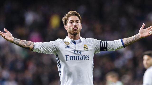 El Madrid no baja el ritmo y golea al Granada