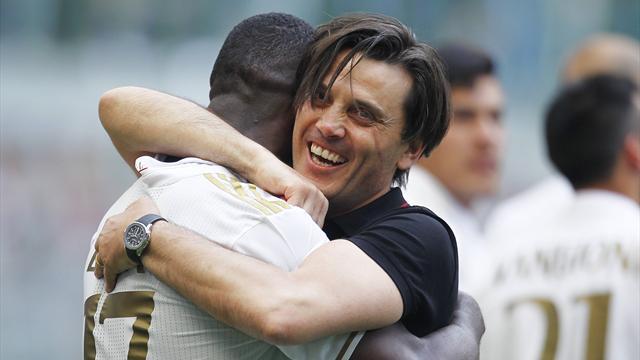 Pioli, l'Inter doveva essere più attenta