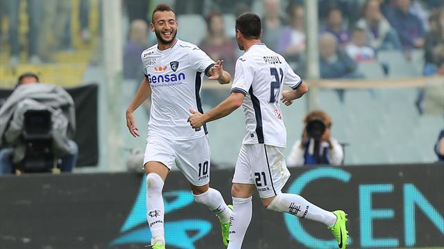 Image result for Fiorentina – Empoli