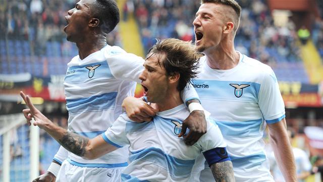 Il Milan ufficializza anche Biglia dalla Lazio: per il regista spesi 17 milioni più 3 di bonus