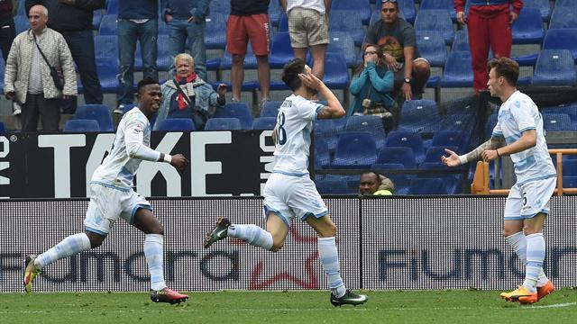 Inzaghi contento per le risposte della Lazio